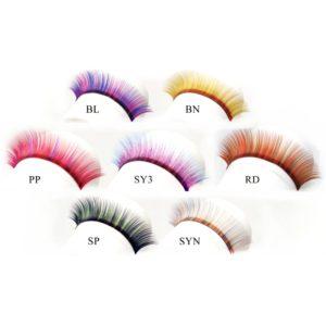 Quotation - Jaunty Sky - Mink eyelash vendors